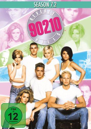 Staffel 7.2 (4 DVDs)