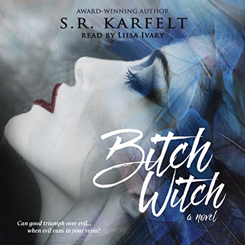 Bitch Witch cover art