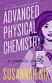 Advanced Physical Chemistry: A Fun & Flirty Curvy Girl Romance (Chemistry Lessons Book 3)