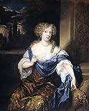 Helena Catharina De Witte Poster Drucken (60,96 x 91,44 cm)