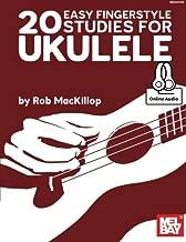 Best ukulele fingerstyle easy Reviews