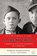 Best thomas buergenthal a lucky child Reviews