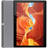 Tablet 10.1 inch,Android 9.0 Pie,2GB RAM,32GB Storage,1280x800 G+G IPS HD Display,2MP+8MP Camera,Bluetooth,Wi-Fi,GPS,Type-C Port,Metal Body(3G-Gray)