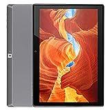 Tablet 10.1 Zoll,Android 9.0 Pie,2GB RAM,32GB eMMC,8MP Kamera Ander Rückseite,Quad-Core,1280x800 G+G IPS,Dual SIM,Bluetooth,Wi-Fi,GPS,Type-C(3G-Grau)