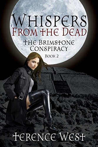 Whispers From The Dead (THE BRIMSTONE CONSPIRACY) (English Edition)