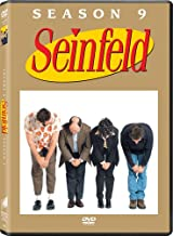 Seinfeld: The Complete Nineth Season [Edizione: Stati Uniti] [USA] [DVD]