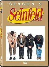 Seinfeld: the Complete Nineth Season/ [DVD] [Import]