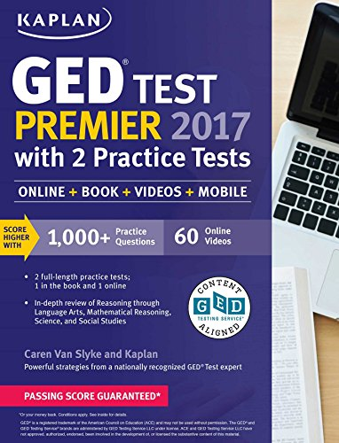 GED Test Guides