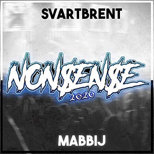 Svartbrent & MabbiJ