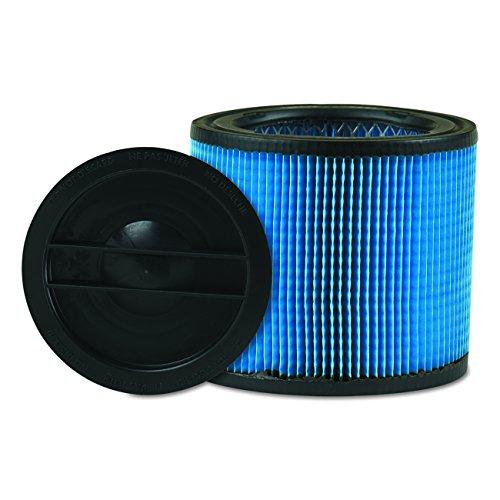 Shop-Vac 9039700 Ultra Web Small Cartridge Filter, Type BB