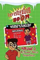 Investigation Boom Volume 2