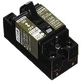 AC100V/200V/15A 漏電遮断器(高速型) EA940MC-15