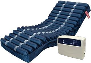 Colchón antiescaras de aire dinámico con compresor digital Sensitiv700