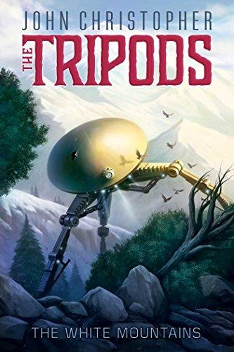 The White Mountains (The Tripods)