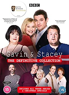 Gavin & Stacey - The Definitive Collection