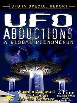 UFO Abductions A Global Phenomenon