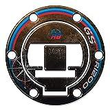 Adhesivo 3D Protección Tapón 06 Compatible con BMW GS R 1200 2013-2016