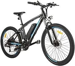 ANCHEER Electric Bike, 48V 500W 27.5