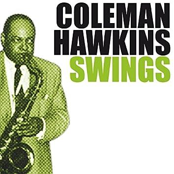 Coleman Hawkins Swings