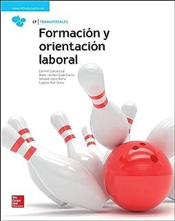 LA Formacion y orientacion laboral GM. Libro alumno