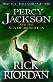 Percy Jackson and the Sea of Monsters (Book 2) (Percy Jackson And The Olympians) (English Edition)