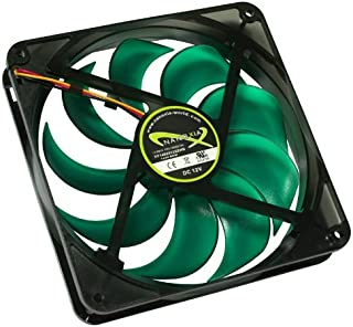 Nanoxia Deep Silence 140mm 1400rpm Fan Cooling, NDS140-1400