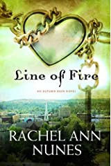 Line of Fire Kindle Edition