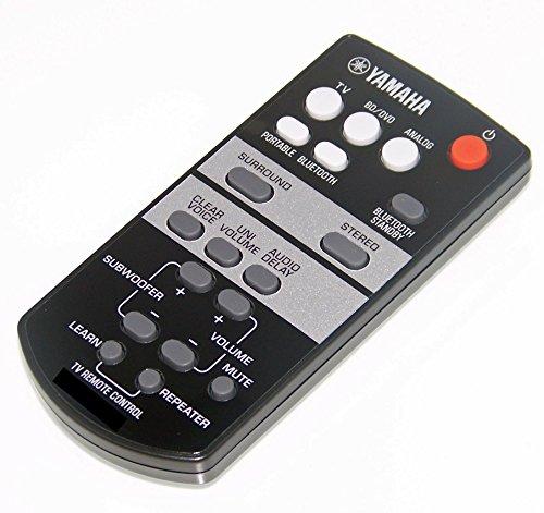 OEM Yamaha Remote Control: ATS-1520, ATS1520