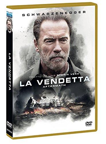 La Vendetta  - Aftermath [Italia] [DVD]