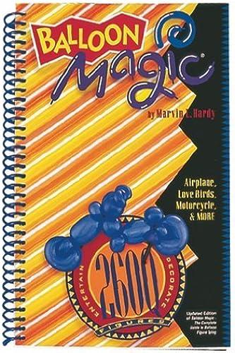 barato y de alta calidad Balloon Magic Figure Book 260Q 260Q 260Q by Qualatex  venta directa de fábrica