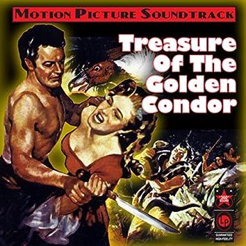 Treasure of the Golden Condor (original Motion Picture Soundtrack)