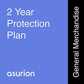 ASURION 2 Year Personal Care Protection Plan $100-124.99