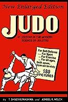 Judo: 41 Lessons in the Modern Science of Jiu-Jitsu