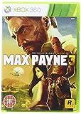 Max Payne 3 (Xbox 360) [Importación inglesa]