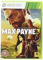 Max Payne 3 (Xbox 360) (輸入版)