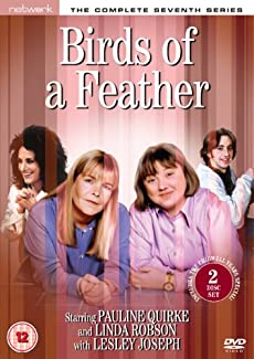 Birds Of A Feather - The Complete Seventh Series