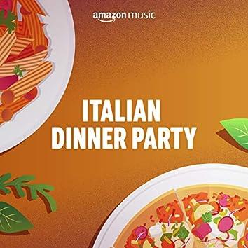 イタリアン・ディナー・パーティー