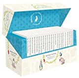 The World of Peter Rabbit - The Complete Collection of Original Tales 1-23