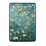 DecalGirl Skin per Kindle Paperwhite - Blossoming Almond Tree [compatibile con Kindle Paperwhite (5ª e 6ª generazione)]