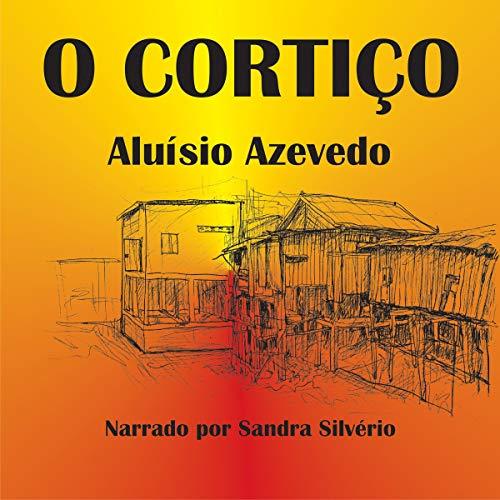 O cortiço [The Tenement] audiobook cover art