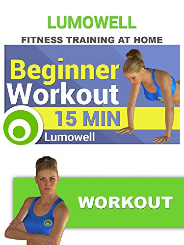 15 Minute Workout for Beginners