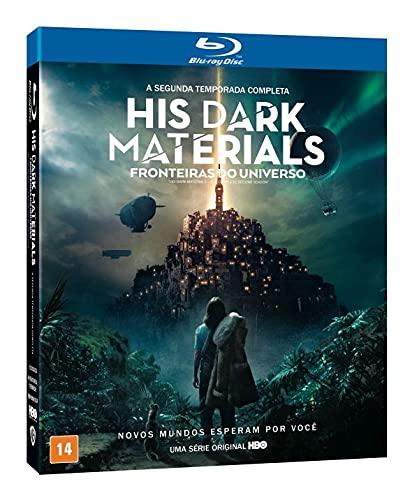 His Dark Materials – Fronteiras do Universo: A Segunda Temporada Completa