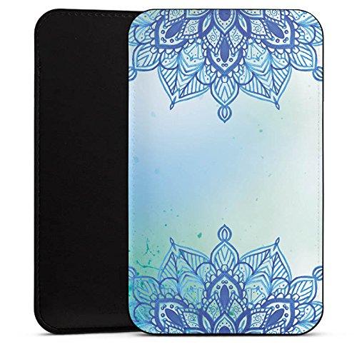 DeinDesign Cover kompatibel mit Wiko Highway Star Hülle Tasche Sleeve Socke Schutzhülle Pattern Muster Ornamente