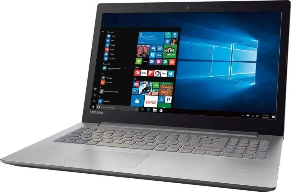 Ordinateur portable le moins cher pour le génie civil : Lenovo Ideapad 15,6 pouces