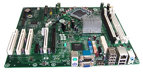 HP PC Microtorre Compaq dc7900 Convertible motherboard- 462431 – 001