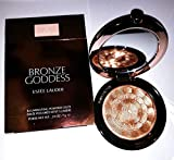 Estee Lauder Bronze Goddess Illuminating Powder Gelée 02 Solar Crush