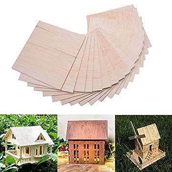 Best hobby wood Reviews