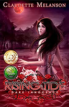 [Claudette Melanson, Rachel Montreuil]のRising Tide: Dark Innocence (The Maura DeLuca Trilogy Book 1) (English Edition)