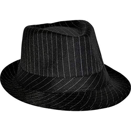 Chapeau Tony Rayé