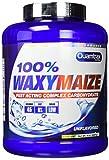 Quamtrax Nutrition 100% Waxy Maize 5LB Suplementos de Carbohidratos, 2267 gr